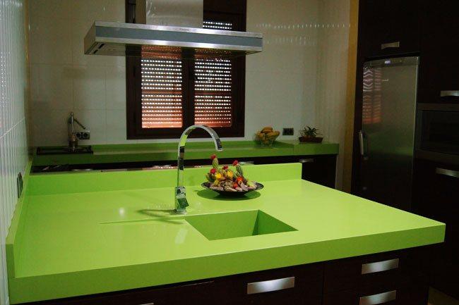 Especialistas en proyectos y reformas integrales de Cocinas en Córdobacon amplia experiencia en el sector.