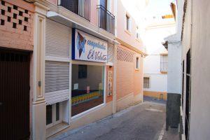 Reformas de Locales en Córdoba